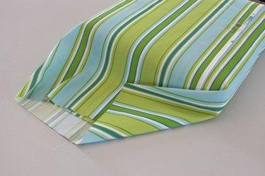 fold side piece in