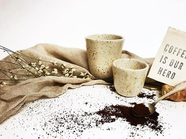 Speckled Mugs Kit