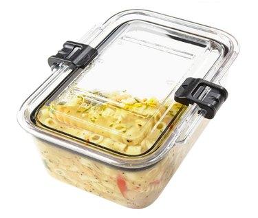 Prepara Latchlock 12.7 Cup Tritan Food Storage Container