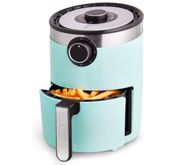 DASH Aircrisp Pro Compact Air Fryer + Oven Cooker With Temperature Control