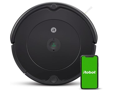iRobot Roomba 692 Robo Vacuum-Wi-Fi Connectivity