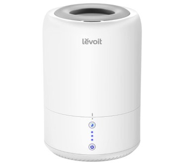 LEVOIT Humidifiers for Bedroom, Essential Oil Diffuser with Smart Sleep Mode (1.8L/0.48Gal)