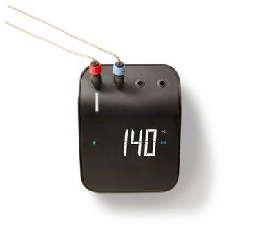 Weber Connect Smart Grilling Assistant