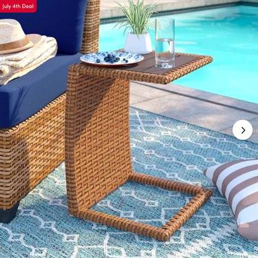 Waterbury Side Table
