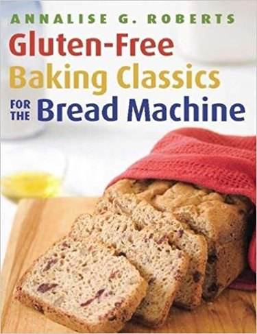 Cover art for Gluten-Free Baking Classics for the Bread Machine