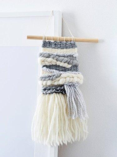 My Life Handmade Weaving Loom
