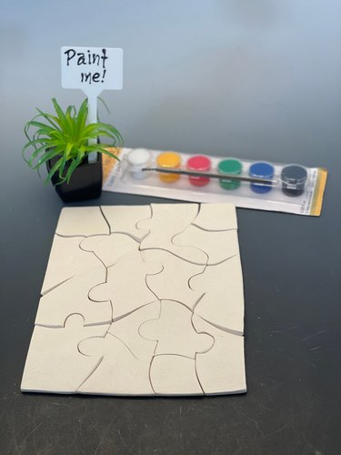 Clay Puzzle Kit