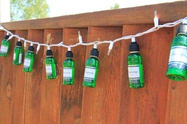 DIY Party Light Kit