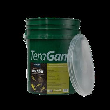 TeraGanix Food Waste Recycling Bucket