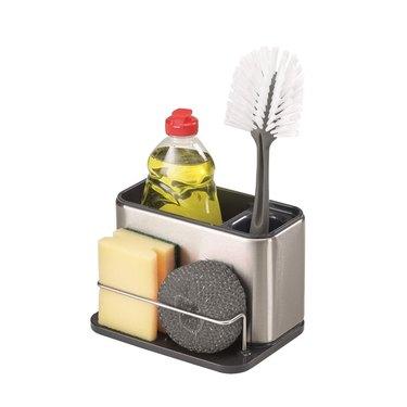 dish brush holder