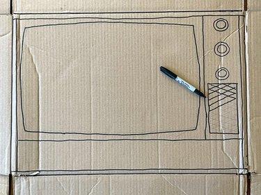 draw tv