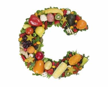 Alphabet of Health - C