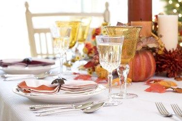 Autumn Table (XXL)