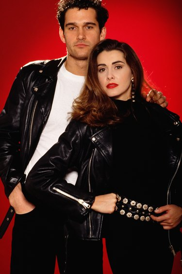 Greaser couple