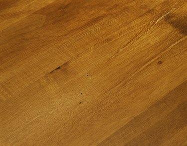 Hardwood floor background