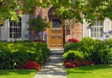 Elegant Entrance Series