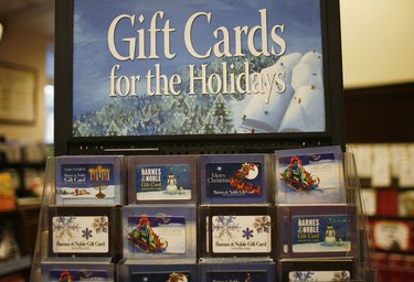 Gift Cards Expected To Be Big Holiday Seller, Amid Consumer Skepticism