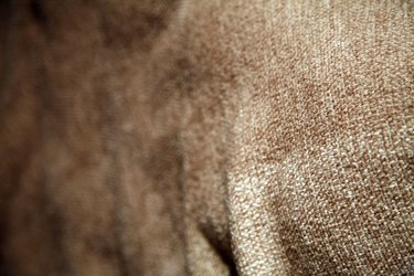 Close-up of texture of fabric