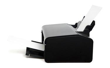 Personal printer