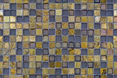 Seamless Glass Tile