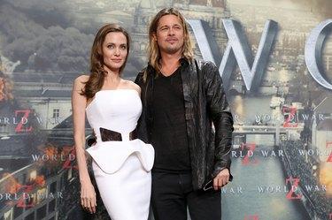 'WORLD WAR Z' Germany Premiere