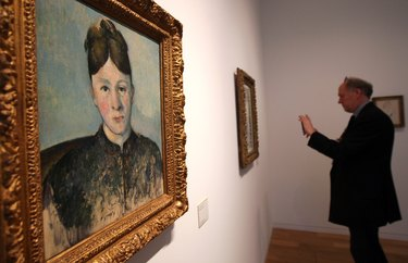 Berggruen Museum Opens New Exhibition Spaces