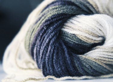 Ball of Yarn