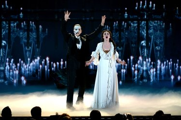 The 67th Annual Tony Awards - Show