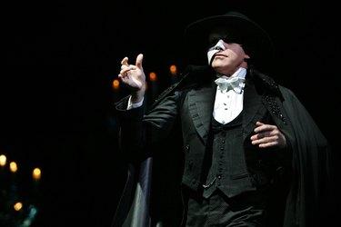 Phantom Of The Opera - Photo Call
