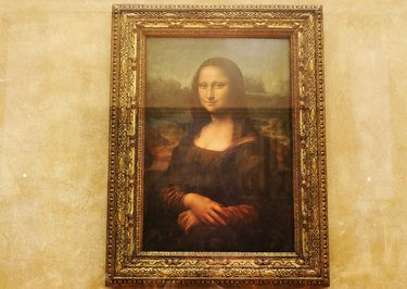 Da Vinci Code Locations