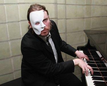 Save Venice Masked Ball 2013