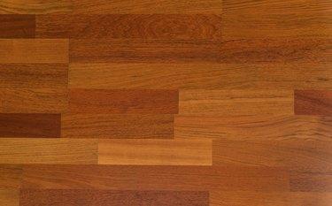 panels floor merbau