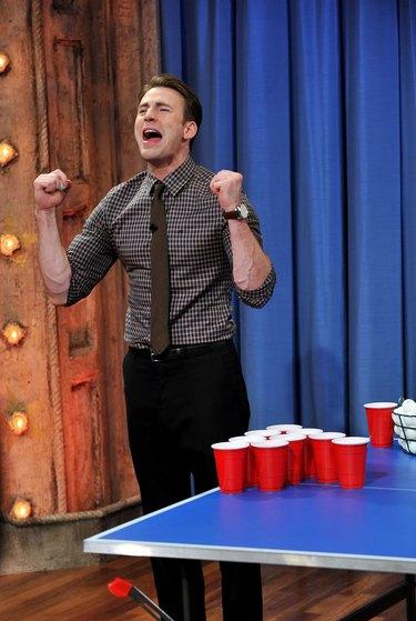 "Celebrities Visit ""Late Night With Jimmy Fallon"" - July 12, 2011"