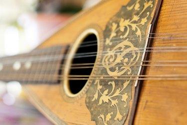 Vintage Instrument