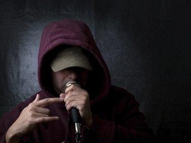 The Rapper, an Urban Poet
