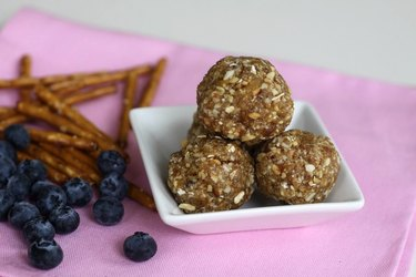 apricot protein balls
