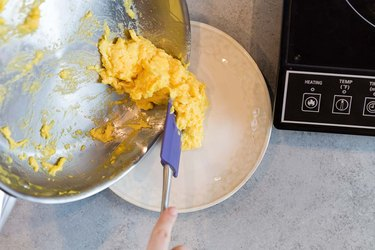 How to Make Perfect, No Fail Scrambled Eggs | eHow