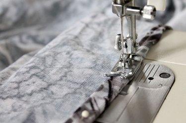 sew folds