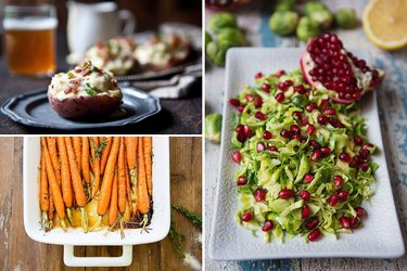 13 Delicious Thanksgiving Sides That'll Make Turkey Insignificant
