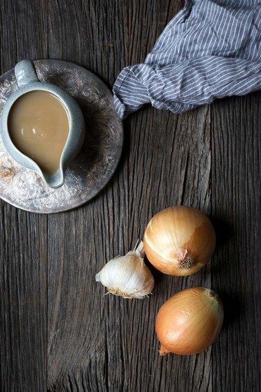 How to Make Canned Gravy Taste Better | eHow