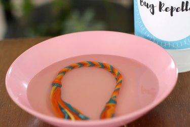 soak bracelet