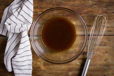 How to Make Pumpkin Spice Granola