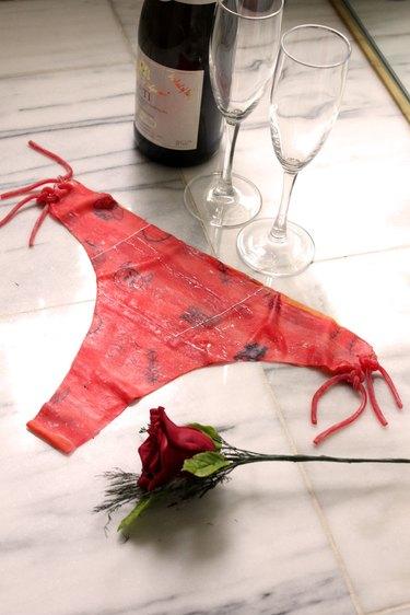 edible underwear