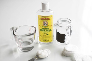 All-Natural Makeup Remover Wipes Ingredients