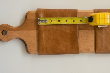 Measure Pocket