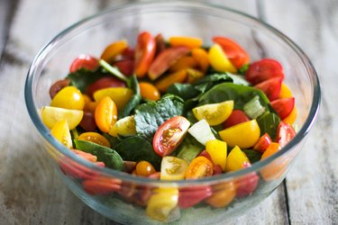How to Make a Seven Layer Salad