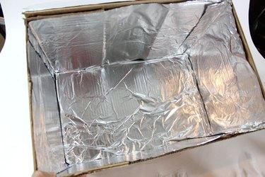 foil inside