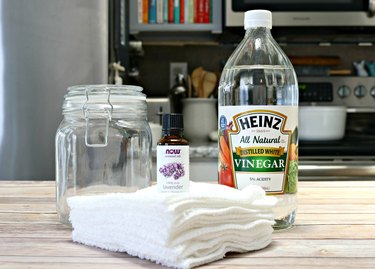 how to deodorize laundry