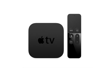 Apple TV makes video streaming a breeze.