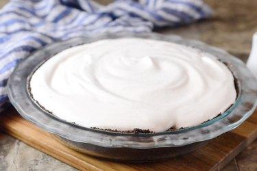 The Best Mississippi Mud Pie